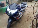 Suzuki gsx r600cc