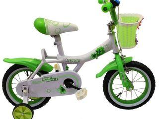 """Велосипед детский, возраст 2-4 года Sport 12"""""""