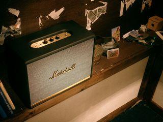 Колонки Marshall - Легендарное звучание проверенное годами! Promo Price!