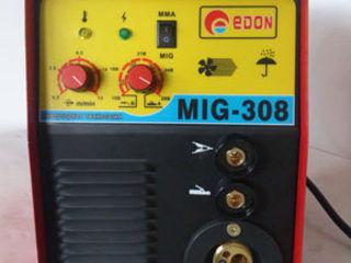 Сварочный инверторный полуавтомат MIG/MMA