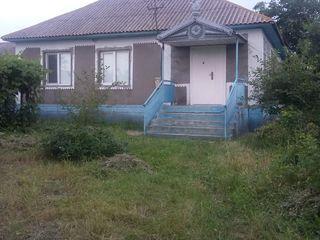 Se vinde casa in satul Tareuca.