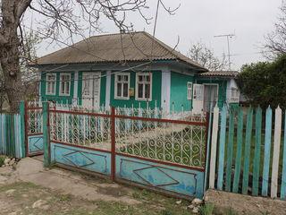 Casa cu teren arabil