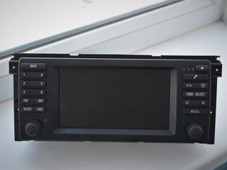 Монитор 16:9 BMW E39