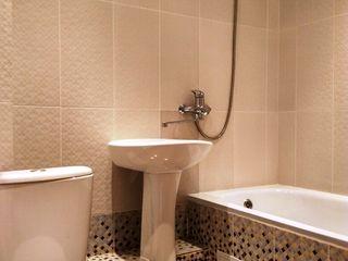 2-комнатная, 45 м2, Телецентр, (Малая Малина), I. Nistor 28b, ремонт свежий, комнаты раздельные.