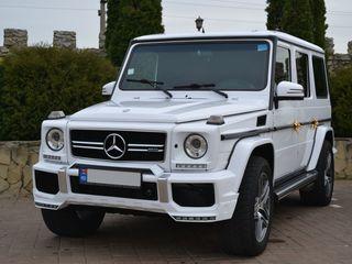 Аренда авто на Свадьбу для вас