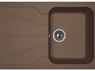 Раковина для кухни, Бренд: (Florentina), Модель (GATTINARA-780). Гарантия. Доставка. Кредит.