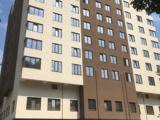 Дом сдан в эксплуатацию ! 1 комнатная квартира на 3 этаже ! 530€/м2 ! Рышкановка !