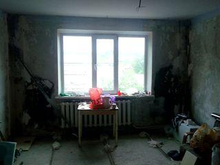 Продам однокомнатную квартиру без ремонта Комрат