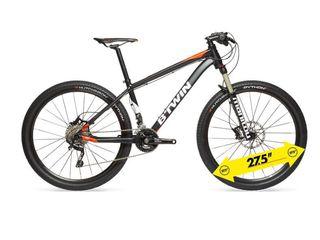 Vînd Bicicleta BTwin Rafal 700.
