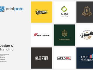 Design Logo / Branding