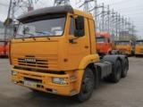 Kamaz 5555