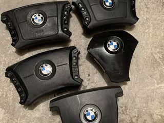 BMW аирбэг volan подушка безопасности в руль airbag