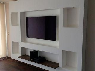 Навеска телевизоров на стену. Качественно.