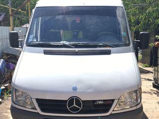 Mercedes 316
