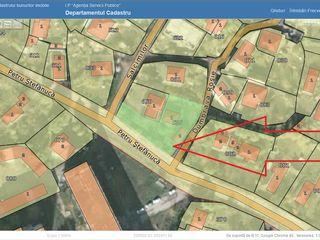 Schimb - Teren pentru constructie 7,5 ari in orasul Ialoveni