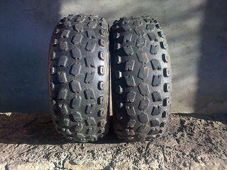 Honda ATV 21х7-10