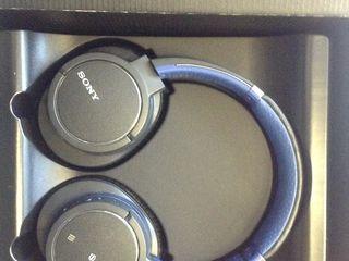 Sony MDR-ZX770BN wireless