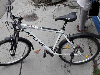 Bicicleta stare idiala