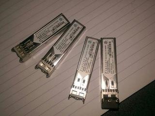 Finisar модули FWDM-1621-7D-47 и FTLF8519P2BNL