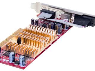 MSI FX5500-TD128LF AGP