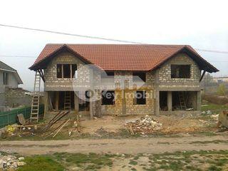 Casă de tip duplex, 400 mp, Cricova, 70000 € !