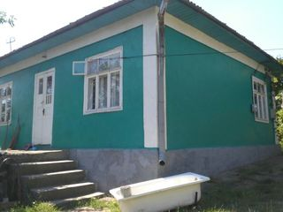 Vind casa in soroca r.Bujarauca.str.A.Lupan 24.