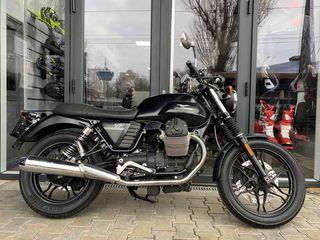 Moto Guzzi V7 Stone Ideal
