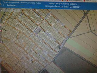 vînd teren agricol 1,218 ha, număr cadastral 9247111119