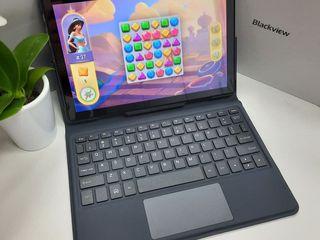 Планшет Blackview Tab 8 + клавиатура в  ПОДАРОК! В кредит 0%! Скидка до 10%!