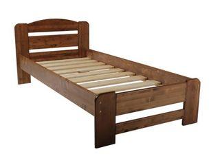 Cauţi pat solid. Alege patul din lemn Cacadu