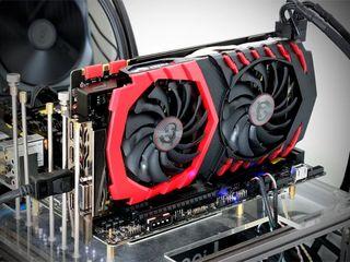 GeForce GTX 1070 Ti (гарантия!)