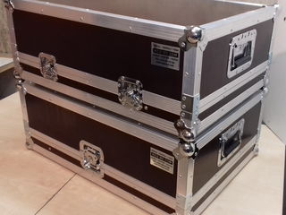 Транспортировочные кофры.кейсы.рэки ( Flight cases) изготовление под заказ