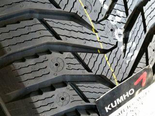 225/55-r17 Kumho Winter Craft Ice