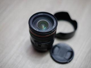 Canon 24-105 f.4