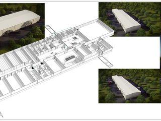 Проектирование свинокомплексов от 300 до 30 тысяч голов ce-standart