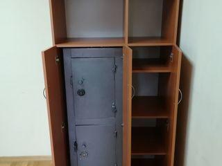 Сейф - Safeu. 1300 cm х 455 cm