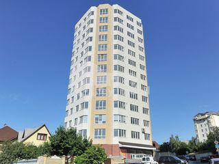 Apartament cu 2 camere, 61 mp, Stăuceni, 26900 € !