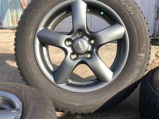 Audi, VW, Skoda, R15 5x112