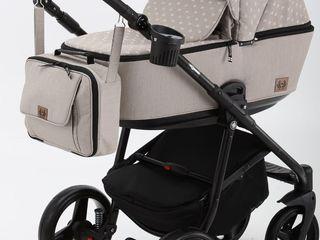 Vând cărucior Adamex Reggio 2 in 1