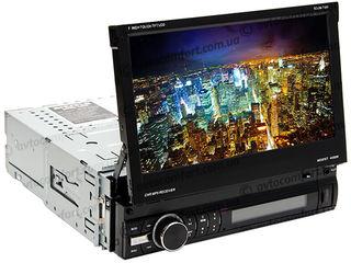 Автомагнитола shuttle sdum-7050  usb+sd + dvd +  camera. кредит!
