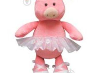 Мягкая игрушка Stip Свинка в юбке