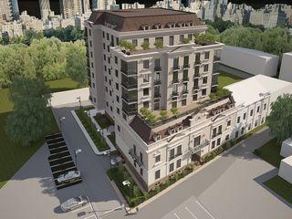 Urgent !!! Apartament in centru, 79 m.p. etajul 2, bloc nou