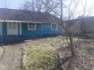 Продам дом в.с.Наславча