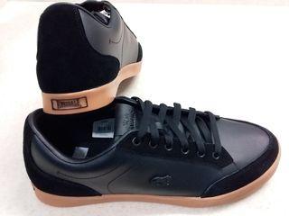 Распродажа! Crose Originale Piele —Lonsdale London— Стильные кожаные кроссовки созданы из качественн