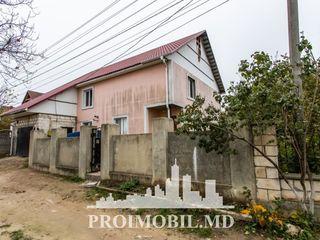 Cricova! casă, 3 camere, mobilate, stare locativă! 100 mp, 49 000 euro!