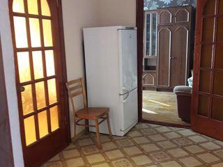 Двухкомнатная квартира в Гиндештах