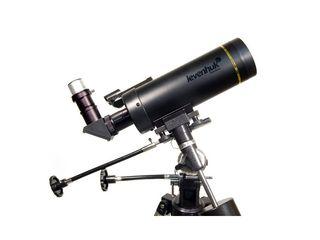 Pentru astronomi avansați - Levenhuk Skyline PRO 80 Maksutov