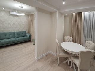 Apartament nou 1 camera + living + debara pe etaj, Ciocana