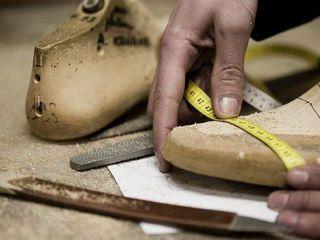 Вам сложно подобрать обувь - мы шьем по вашей ноге! Incaltaminte la comanda!