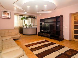 3х camere 350 euro ! Bloc nou . 123 m2